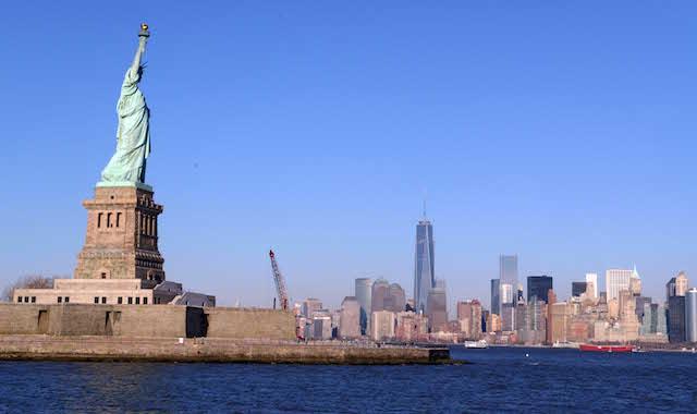 New York (USATSI)