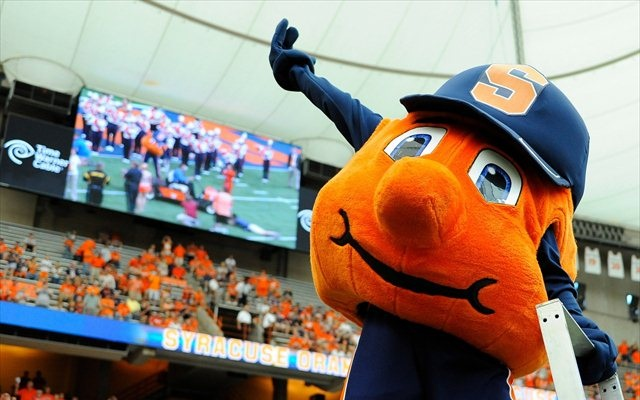Otto may be orange (if not an orange) but he won't be headed to the Farm. (USATSI)