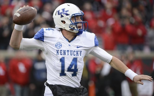Patrick Towles has yet to start a college game. (USATSI)