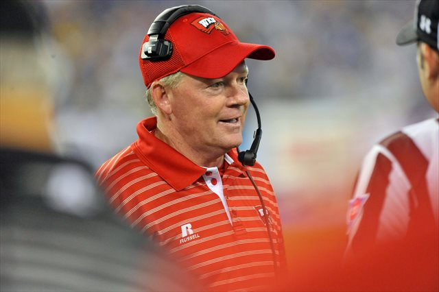 Can Bobby Petrino claim a second SEC scalp in two weeks? (USATSI)