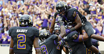 East Carolina (USATSI)