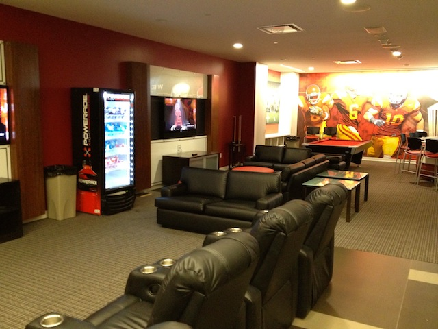 Usc Meeting Rooms