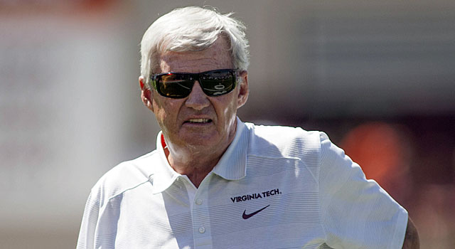 Don't write off Frank Beamer ... yet. (USATSI)