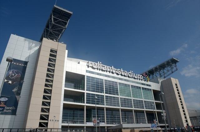 Houston's Reliant Stadium will play host to the Advocare Texas Kickoff. (USATSI)