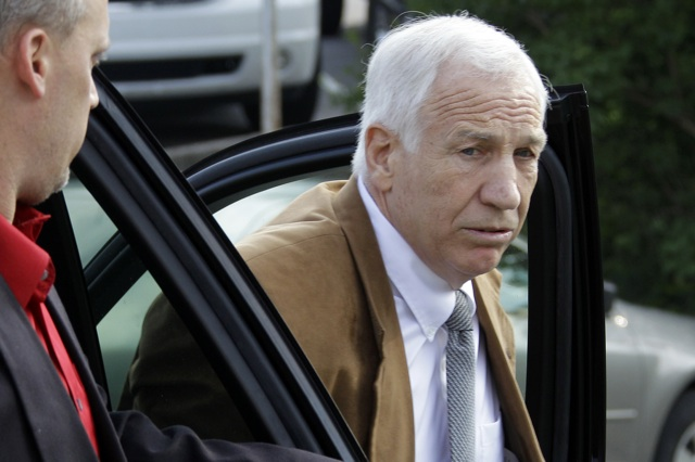 Jerry Sandusky found guilty of sexual abuse - CBSSports.com