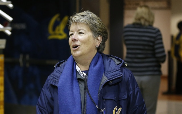 Penn State hires Sandy Barbour as new athletic director