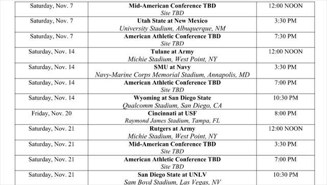 www.cbs.sportsline.com abc college football schedule
