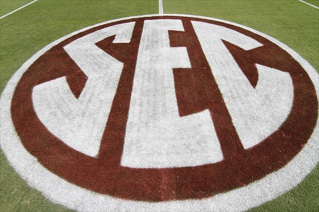 The long wait is over for SEC fans. (USATSI)