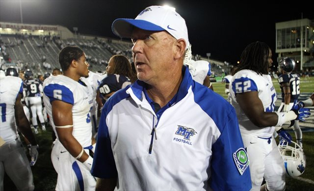Rick Stockstill College coach delays 100K raise to pay cost of attendance