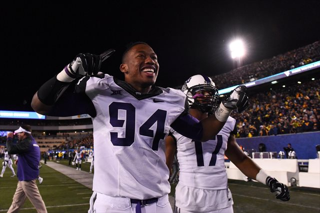 yahoo sports ncaaf scores who won the college football game last night