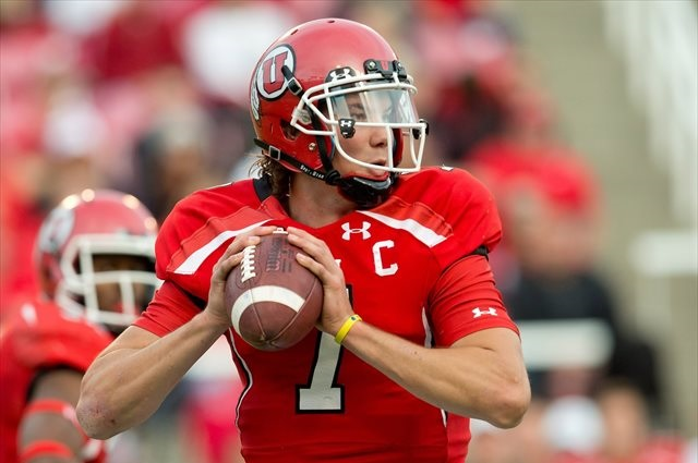 Travis Wilson's career may be in jeopardy. (USATSI)