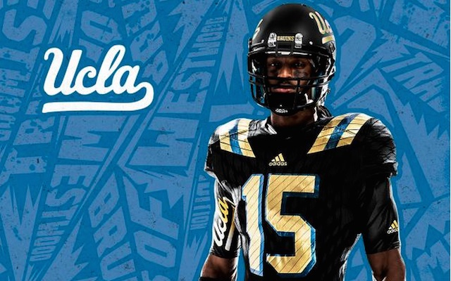 ucla college saturday college football