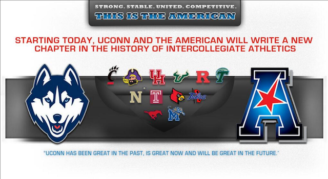 Don't worry, UConn. We'll all make this mistake at some point in the near future