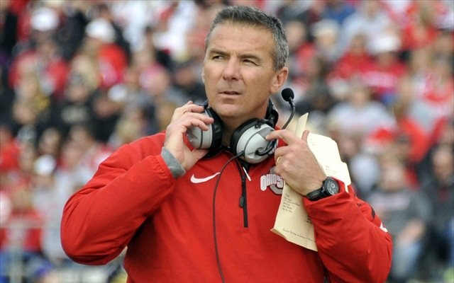 Urban Meyer says Evan Spencer won't talk to the media for a while. (USATSI)