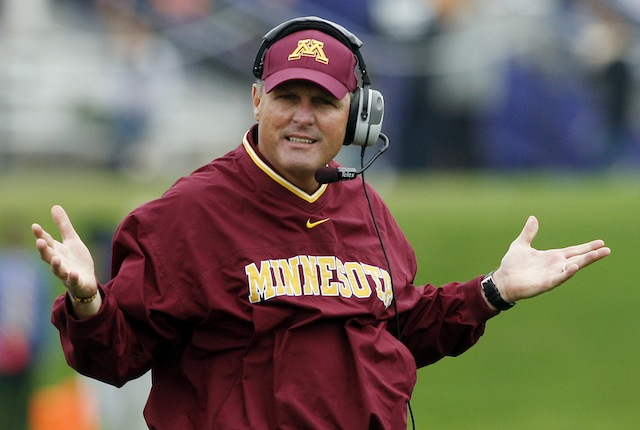 Tim Brewster has reportedly been hired as Florida State's tight ends coach. (USATSI)