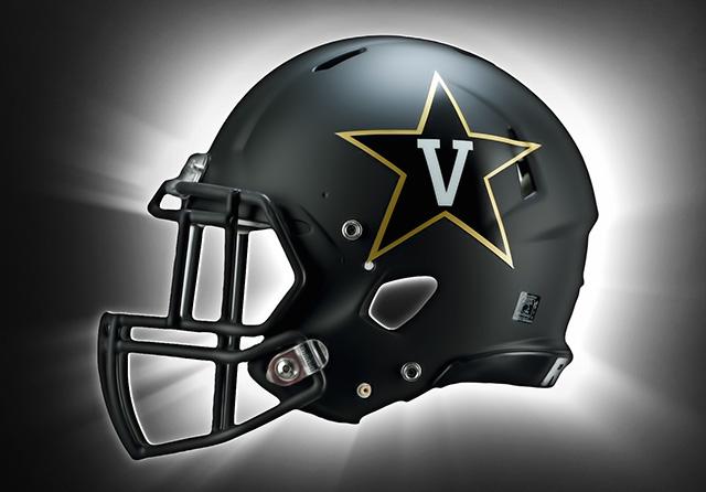 New Vanderbilt Helmet