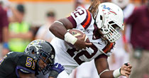 Virginia Tech (USATSI)
