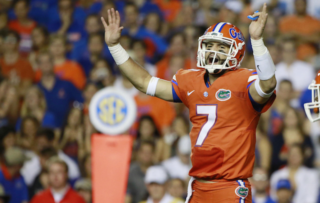 Will Grier (USATSI)