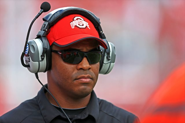 Everett Withers went 7-6 as interim coach at North Carolina in 2012. (USATSI)