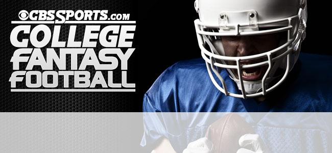 football bet cbs sports standings