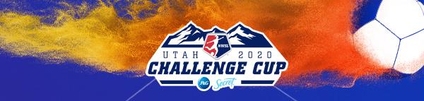 NWSL Utah 2020 Challenge Cup