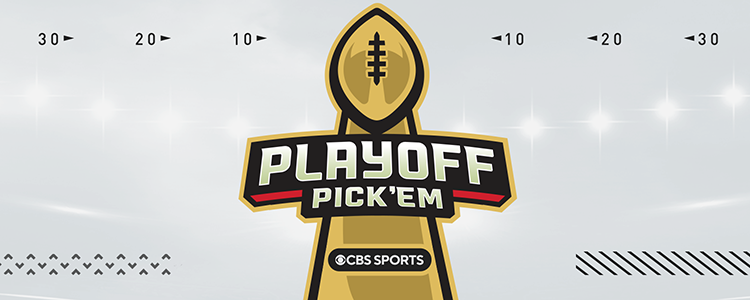 CBS Sports Playoff Pick'em