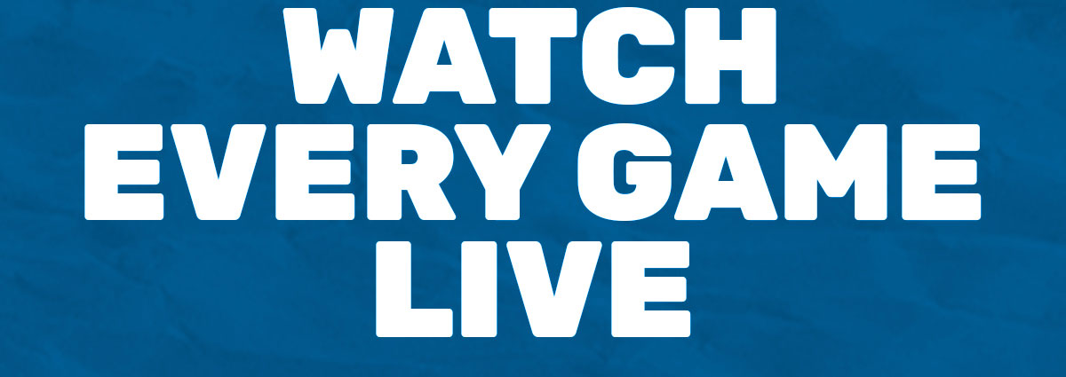 Watch Every Game Live