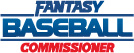 Fantasy Baseball Commissioner