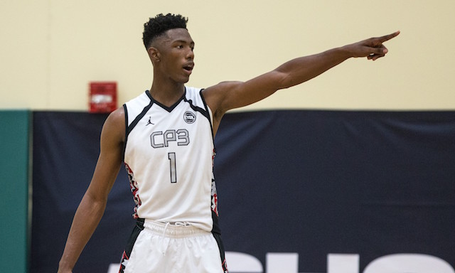 864d45bd21bc No. 1 2016 recruit Harry Giles commits to play for Coach K at Duke ...