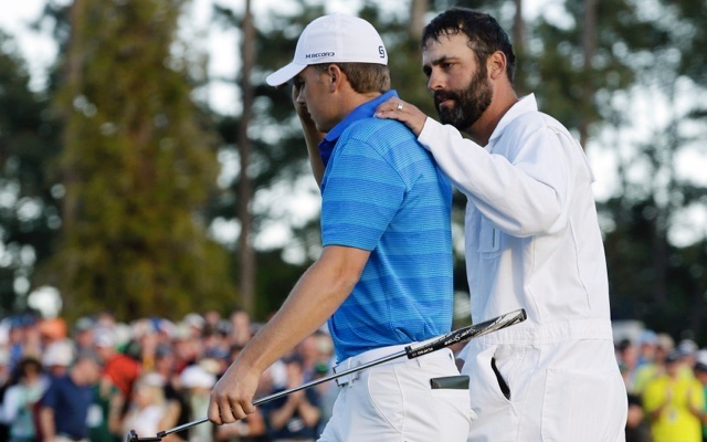 Porter: Spieth will be back with a vengeance