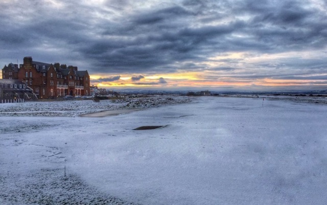Image result for troon winter
