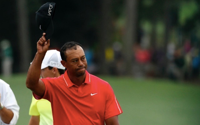 The best ever at Augusta? (USATSI)