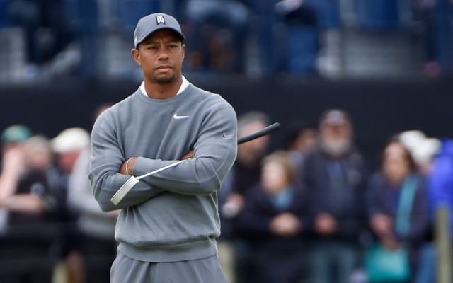 will tiger woods play in the masters in 2016  the latest