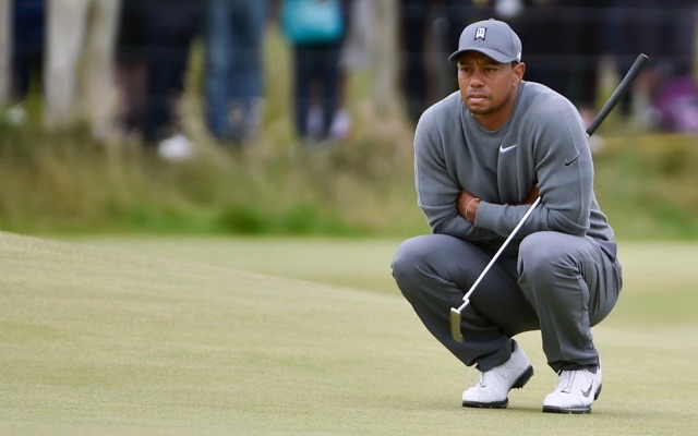 tiger woods congratulates peyton manning on career  wants