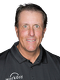 VIDEO: Phil Mickelson birdies from cart path