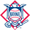 National League All-Stars logo
