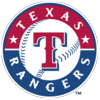 Texas Rangers logo