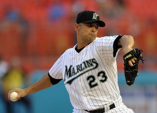 Javier Vazquez is considering a return to big leagues