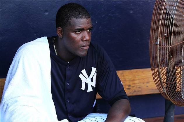 Yanks' Starter Michael Pineda Done for Season -- Details Here