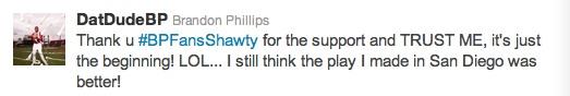 Phillips Twitter