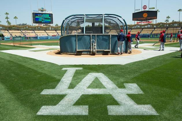 Dodgers want to host NHL's Winter Classic - CBSSports.com