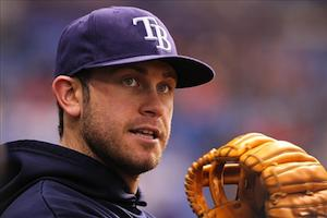 Evan Longoria says his season isn't over - CBSSports.