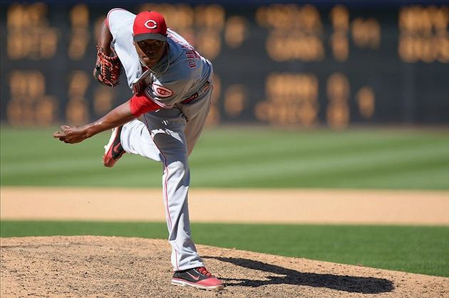 Moving Aroldis Chapman to the rotation would be a huge mistake for the Reds