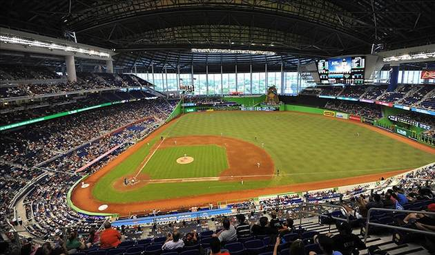 Marlins Offering Tickets On Groupon CBSSportscom - Groupon baseball tickets