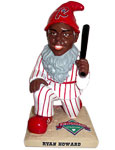 Ryan Howard gnome