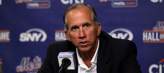 Nationals To Name Davey Johnson Manager