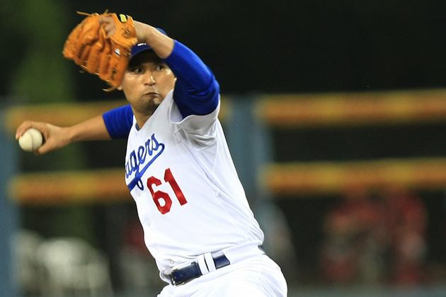 Chan Ho Park to announce retirement - CBSSports.com