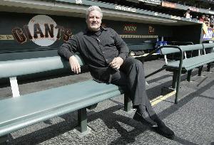 Brian Sabean