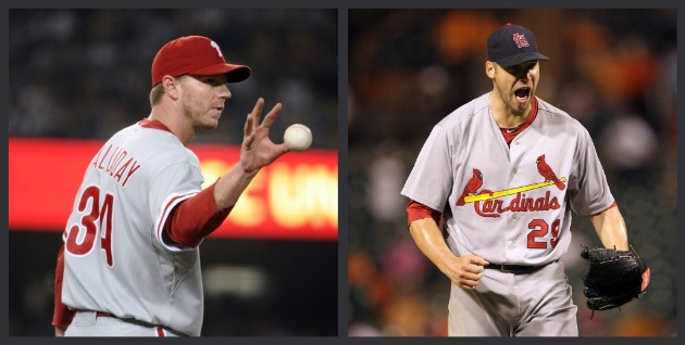 Halladay, Carpenter