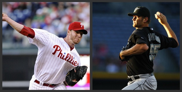 Halladay, Johnson